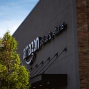 Amazon Department Stores