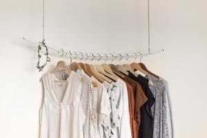 resale apparel